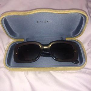 Vintage Gucci Shades